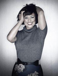 Brigitte Mitchell